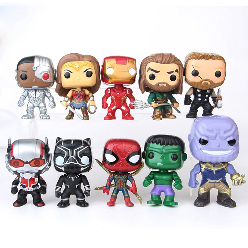 Free Shipping Action DC Super Hero Wonder Woman Aquaman Cyborg The Flash Superman Figurine Toys 10Pcs/set Collect Gift Model ToyFree Shipping Action DC Super Hero Wonder Woman Aquaman Cyborg The Flash Superman Figurine Toys 10Pcs/set Collect Gift Model Toy
