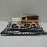 High Imitation MOCKBNy 400 420 1 43 Scale Alloy Car Model Static Model Metal Casting Children