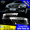 CDX Car Led Light For Camry 2010 2011 Daytime Running Lights DRL Front Lamps Auto Car