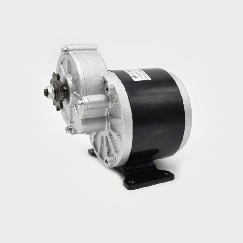 MY1016Z3 350W 24/36V small electric tricycle agricultural machinery and equipment DC gear Motor for electric hydraulic press MY1016Z3 350W 24/36V small electric tricycle agricultural machinery and equipment DC gear Motor for electric hydraulic press