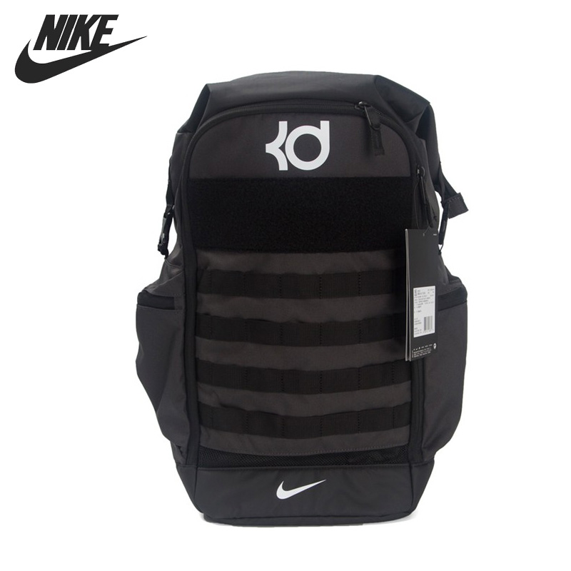 Original New Arrival NIKE KD TREY 5 BKPK Unisex Backpacks Sports Bags original new arrival 2017 nike kd trey 5 bkpk unisex backpacks sports bags