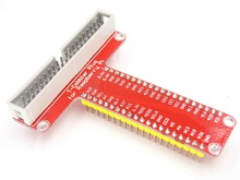 Raspberry Pi T-Cobbler Plus Breakout GPIO adapter plate for Raspberry Pi B+ Raspberry Pi model b plus