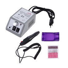 220V 10W EU Plug Nail Tools Electric Nail  Drill Manicure Machine Manicure Polishing tool Suitable for pedicure and manicure