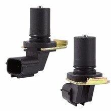 Автомобильный датчик скорости, автоматическая коробка передач для Mazda 2/3/5/6/CX-7/Protege FN01-21-550, 2 контакта
