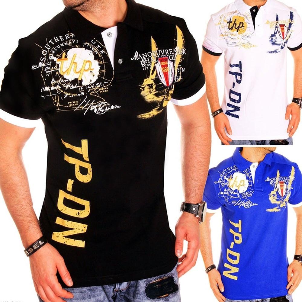 Zogaa Mens Polo Shirt Short Sleeve Unique Designer Slim Fit Casual Polos Shirt Men Fashion Summer Polos for Man Clothing 2018