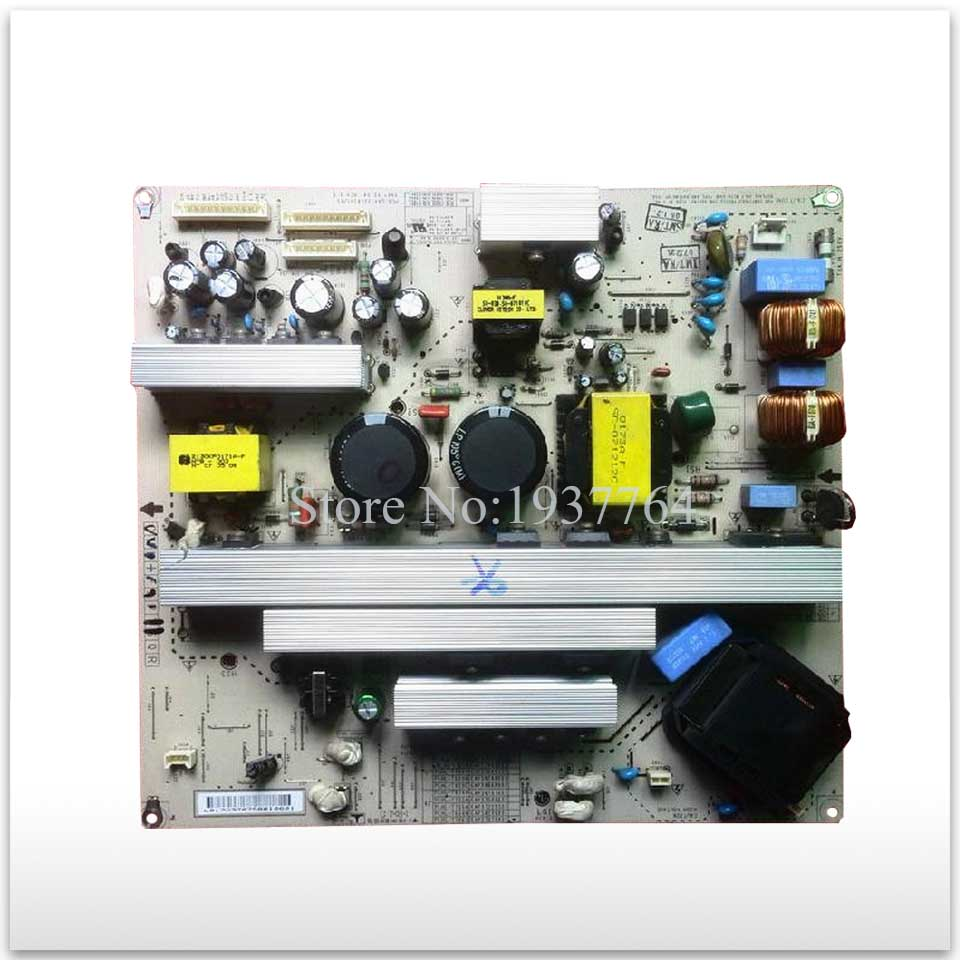 good working power supply board for PLHL-T604A EAY34797001 original tc32lx1d power supply board tnpa3071 used board good working