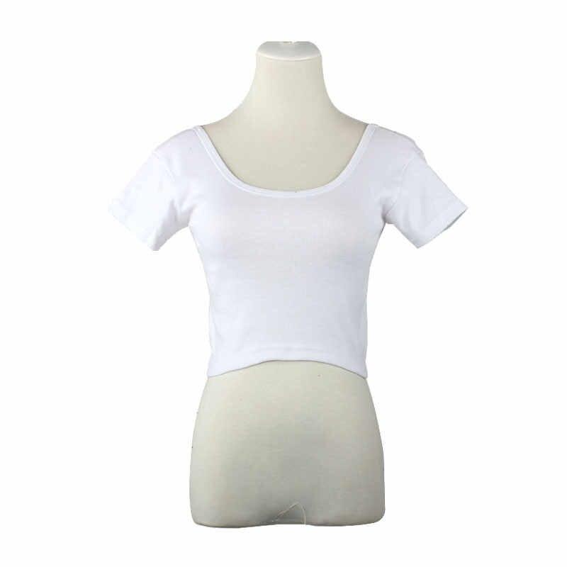 夏のトップス 2018 女性新春長袖基本 Tシャツセクシーな固体スリムシャツ Poleras デ mujer Tシャツトップス