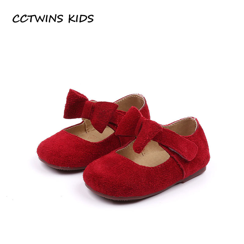 CCTWINS KIDS 2018 Autumn Toddler Genuine Leather Mary Jane Baby Girl Butterfly Party Flat Girl Brand Princess Shoe GM2131 cctwins kids 2018 spring fashion pink princess butterfly shoe children genuine leather mary jane baby girl party flat gm1942
