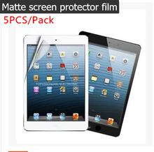 5 sztuka paczka dobry front ochronna dla 2018 ipad matowy ekran protector dla 2017 ipad air 1 2 pro film 9 7 anti glare osłona karton tanie tanio 1 Paczka Matte Dla Apple iPad SUREHIN