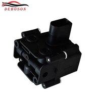 Бесплатная доставка пневматической подвеской клапан для BMW F07 GT F11 F01 F02 760i 535i 4722555610 37206789450