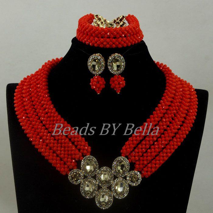 New Brooch Red Crystal Beads Handmade Bridal Fashion Jewelry Set 2017 ON SALE Dubai Wedding Jewelry Set Free Shipping ABK946New Brooch Red Crystal Beads Handmade Bridal Fashion Jewelry Set 2017 ON SALE Dubai Wedding Jewelry Set Free Shipping ABK946