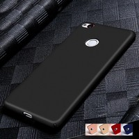 Hard PC Full Protector for Lenovo ZUK Z2 Case ZUK N1 Z2 Pro Back Cover for ZTE nubia Z11 Case Z11 mini s miniS Protective Cases
