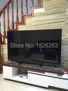 Image 5 - Ağır 32 75 inç LED LCD TV montaj standı VESA 600x400mm için 800x500mm maks. Yükleme 60kgs DSK780