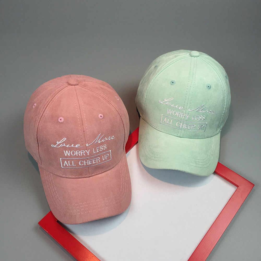 Women's Baseball Cap New Fashion 2018 Panama Embroidery Cotton Baseball Cap Kids Boys Girls Snapback Hip Hop Flat Hat Men