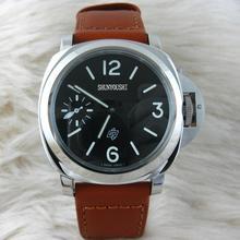 WG06624 Mens Watches Top Brand Runway Luxury European Design Automatic Mechanical Watch