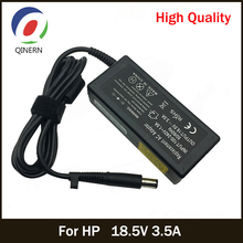 18.5V 3.5A 65W 7.4*5.0mm 8 pin Laptop Power Supply Adapter Charger For HP Compaq 6720s 500 510 dv4 dv5 dv7 G3000 G5000 G6000 G7 hsw free shipping quality 18 5v 3 5a laptop charger ac adapter power supply for hp dv3 dv4 dv5 dv6 dv7 g6 g7 cq62 g62