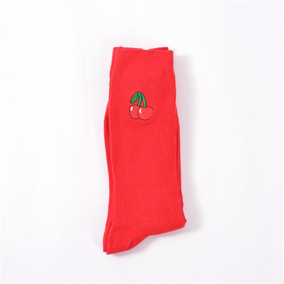 New-Korean-Pile-Heap-Socks-Retro-Embroidery-Long-Section-Of-Cotton-Socks-Cute-Comfortable-Fruit-Banana.jpg_640x640 (1)