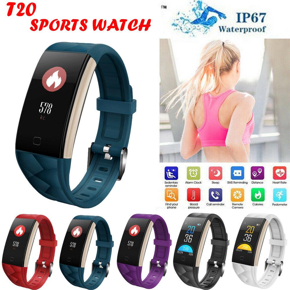 NEW <font><b>Fitness</b></font> Smart Watch Activity <font><
