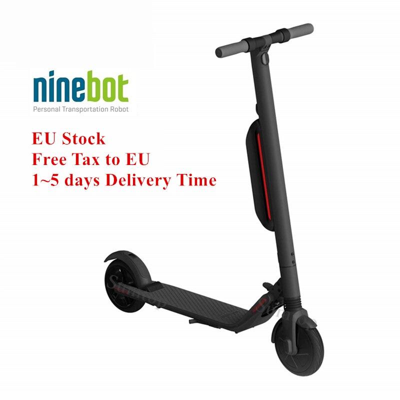 Mise à niveau du tableau de vol stationnaire du Scooter électrique intelligent ES4 de Ninebot d'origine de l'hoverboard de Xiao mi mi jia mi Pro