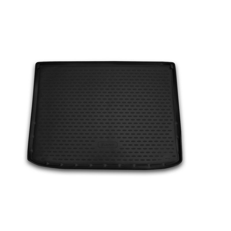 Mat rear trunk lid cover trim For SUZUKI Vitara 2015->, top, 1 PCs (polyurethane) guipure lace trim solid crop top