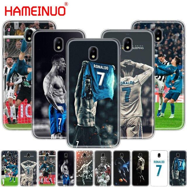 Hameinuo Cristiano Ronaldo Wallpaper 2018 Cover Phone Case For