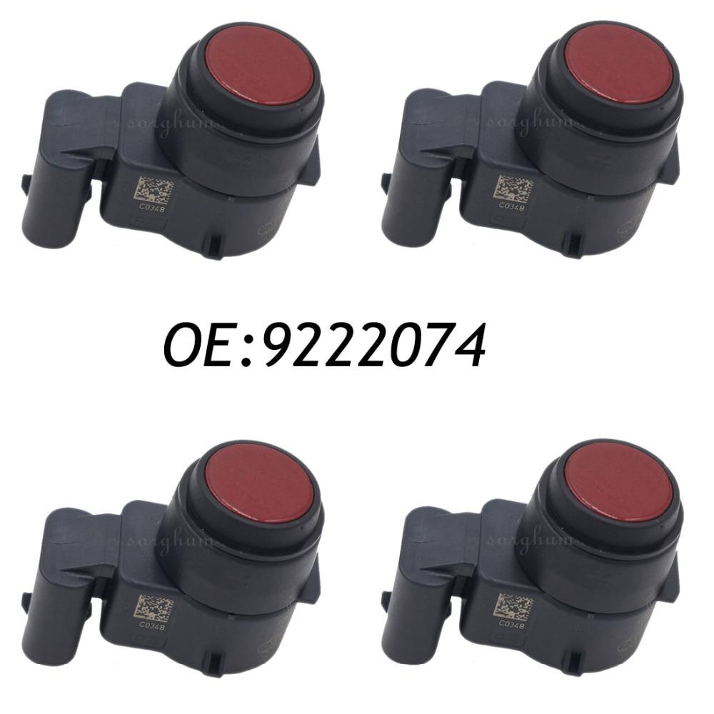 BMW E87 E88 E82 E90 E92 E93 E89 PDC Parking Distance Control Unit Sensor OEM