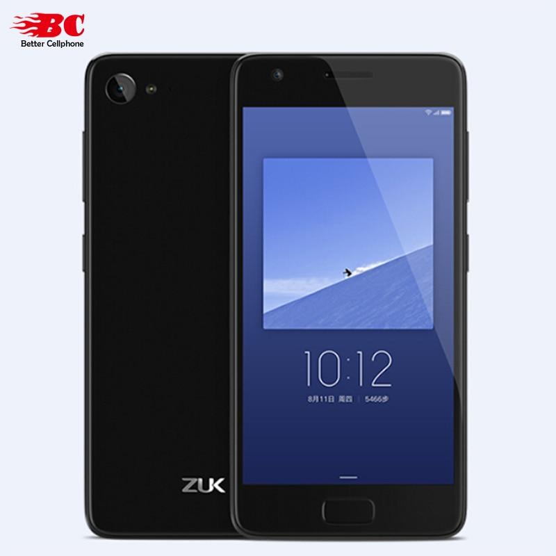 Original ZUK Z2 5.0 Inch FHD Snapdragon820 Quad Core Smartphs