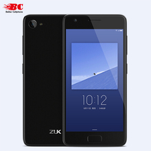 Original ZUK Z2 5.0 Inch FHD Snapdragon820 Quad Core Smartphone 4GB RAM+64GB ROM Cell Phone Fingerprint 13.0mp 4G Mobile Phone