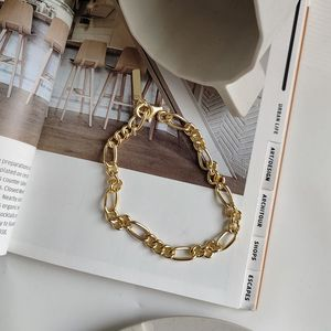 Image 5 - Silvology 925 Sterling Silver Crude Chain Bracelets Texture Temperament Elegant Korea Bracelets For Women Friendship Jewelry
