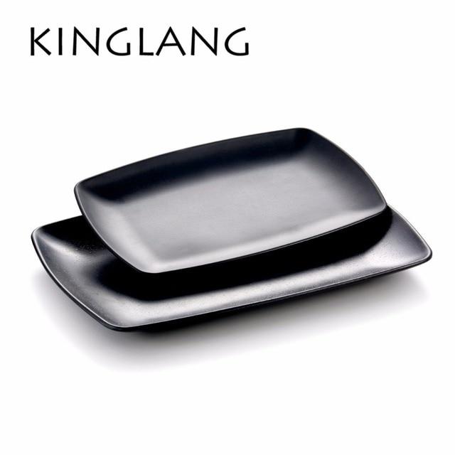 Melamine high quality serving tray matte food platter wholesale  sc 1 st  AliExpress.com & NEW ! Melamine high quality serving tray matte food platter ...