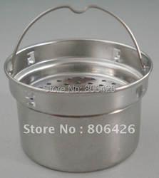 400 мл щелочной воды чашки/Термос замены фильтра + 304 нержавеющая сталь 5 ингредиенты материал + бесплатная доставка
