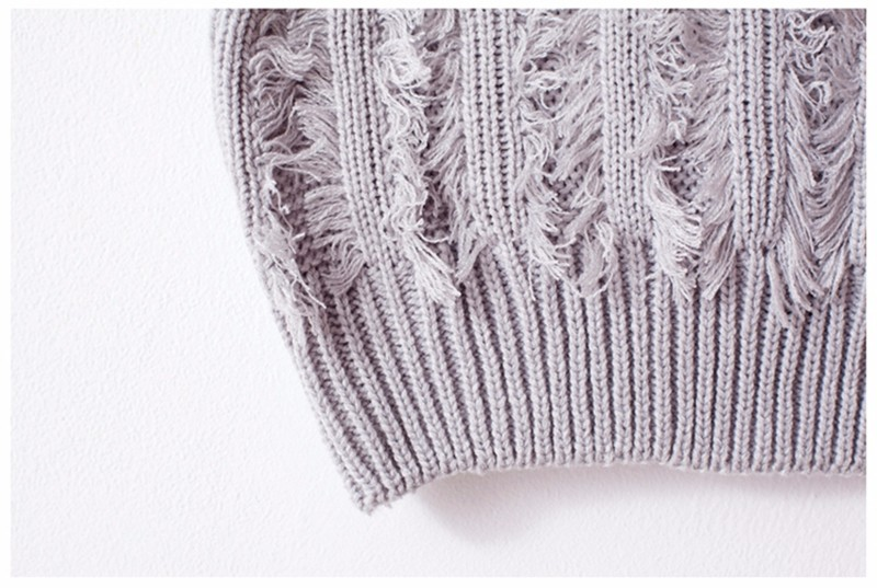 tassel sweater 11