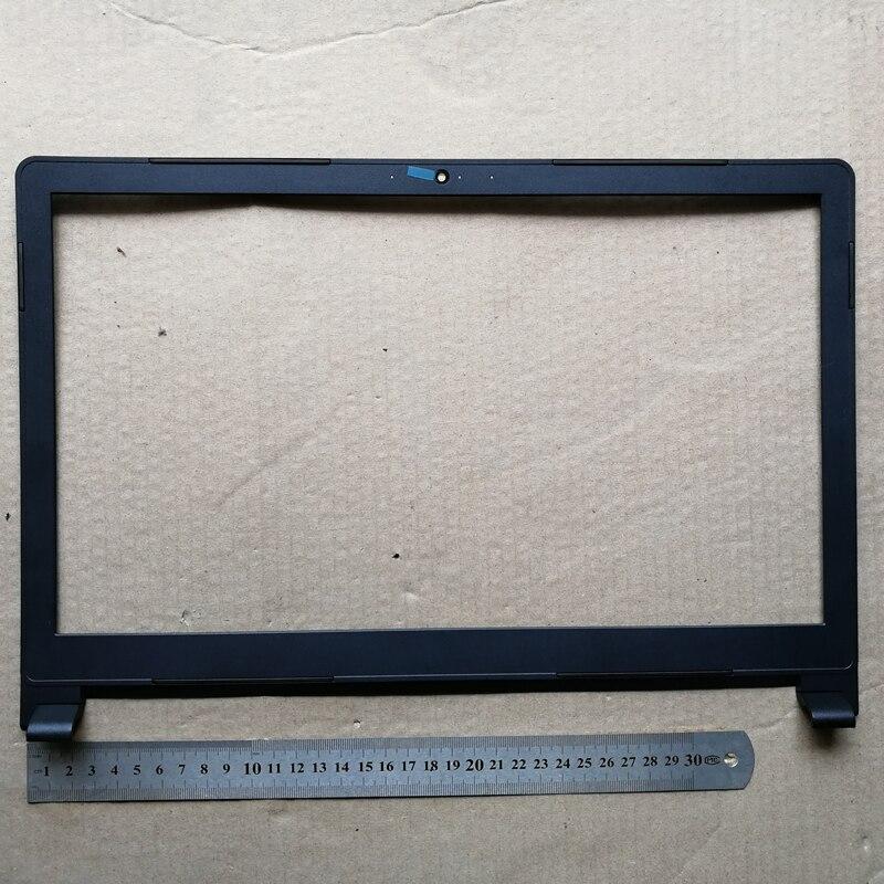 New laptop lcd front bezel cover for Dell Inspiron 3558 3552 3568 5555 5558 5559 PN 5JRDN 05JRDN