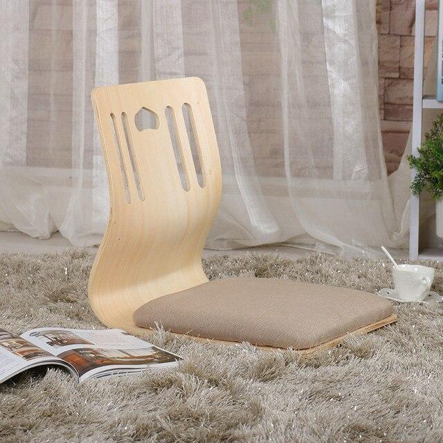 aliexpress.com : acquista 4 pz/lotto stile giapponese zaisu sedia ... - Soggiorno Stile Zen 2