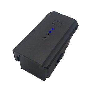 Image 5 - Batería Lipo de 7,4 V y 1500mAh para Dron SJR/C SJRC Z5, piezas de repuesto de Quadcopter, accesorios, batería SJRC Z5