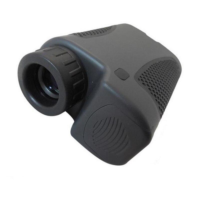 1200m Monocular Rangefinder w/ Slope Pinseeker Golf Laser Rangefinder Angle Height Elevation Laser Range Finder Distance Meter  цены