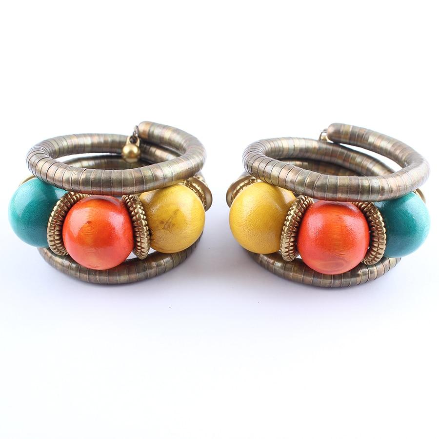 Κοσμήματα μόδας πολλαπλών στρώσεων - Κοσμήματα μόδας - Φωτογραφία 4