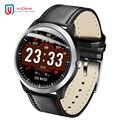 Смарт-браслет N58 пульсометр ECG будильник мульти-спортивный режим часы водонепроницаемый большой аккумулятор для Iphone Smartwatch мужской подарок