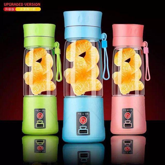 Fruit Juice Machine Baby Food Supplement Machine bebek mama makinasi Home Juice Juicer Rechargeable Baby Feed Mini Food Mixer