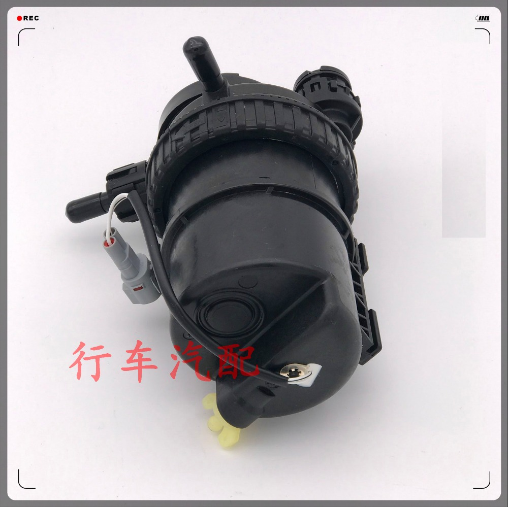 Fuel Filter Assy For Toyota 1kd 2kd Hilux Kun Vigo Champ Kun15 Tgn25 Pickup Location Truck Innova Fortuner 23300 0l041 In Supply Treatment From Automobiles