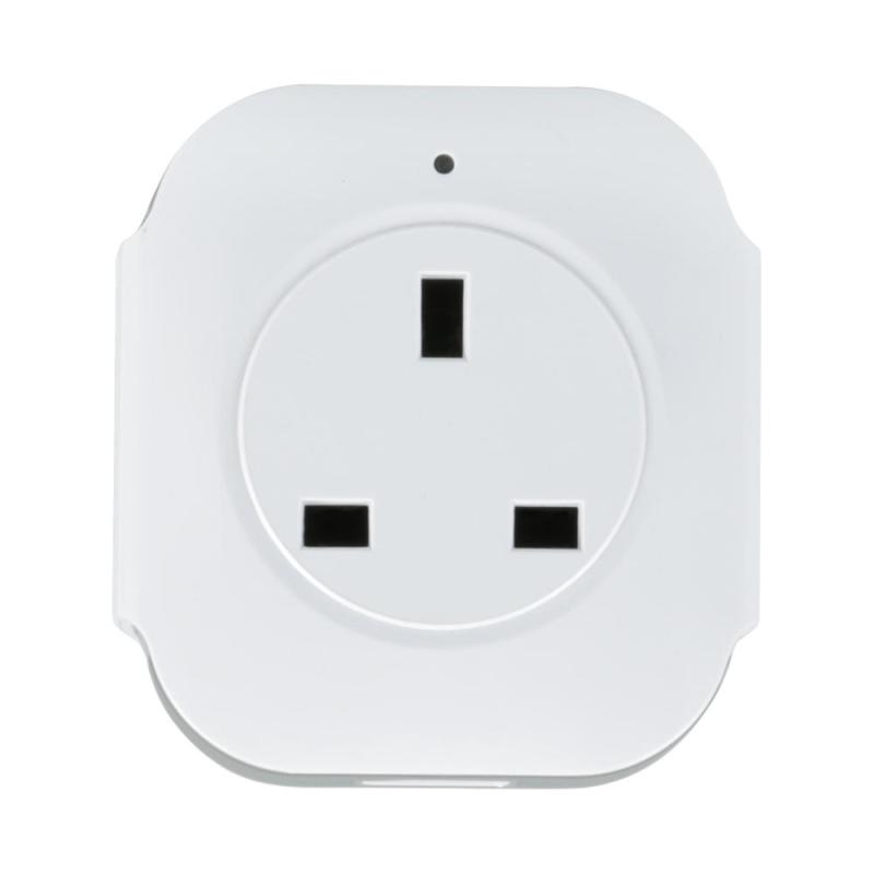 цена на US UK Plug Optional USB Electrical Charger smart socket App Remote Control Amazon Alexa Google Home Plug wifi smart With Outlet