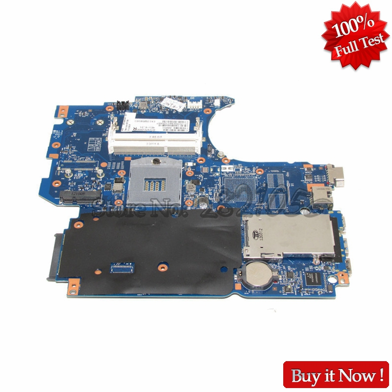 NOKOTION 646246-001 Laptop motherboard for HP pavilion 4530s 4730S Main board HM55 DDR3 658341 001 687939 001 main board for hp probook 4530s 4730s laptop motherboard system board hm65 gma hd ddr3 warranty 60 days