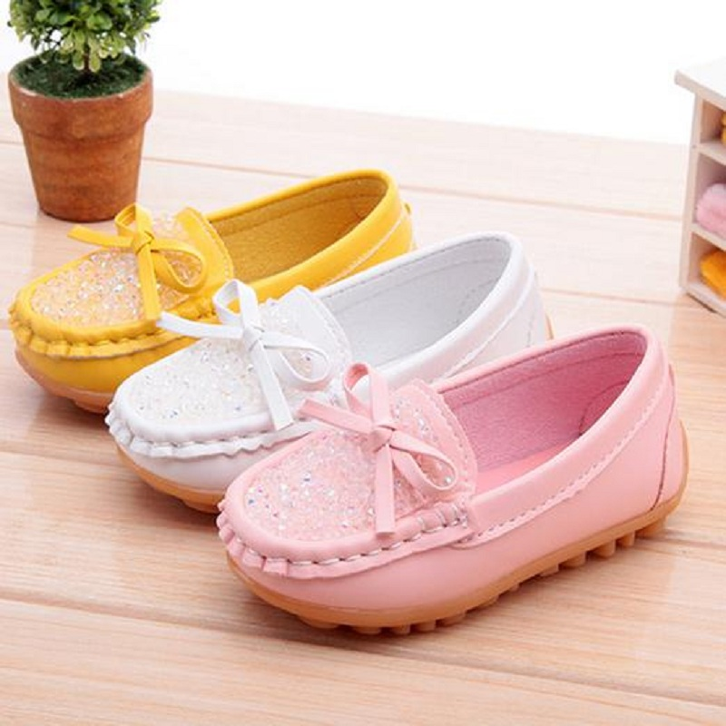 New Baby Shoes Baby Girl Shoes Kids Casual Flat Shoes Fit For 2 To 12 Year Old Children Hot Sale 822