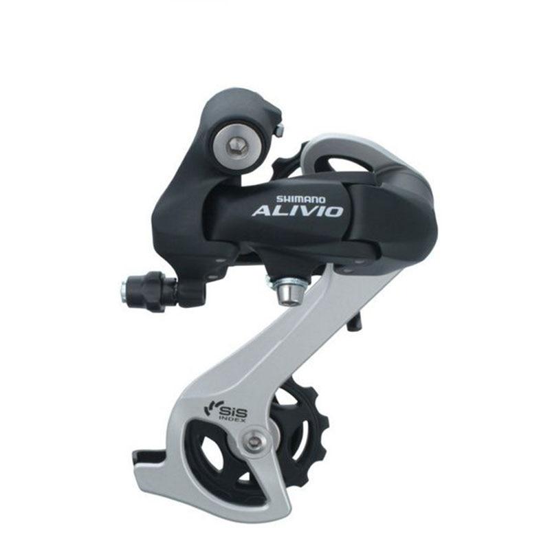 SHIMANO ALIVIO RD M410 Schaltwerk 7 s 8 s Speed MTB Fahrrad Schaltwerk