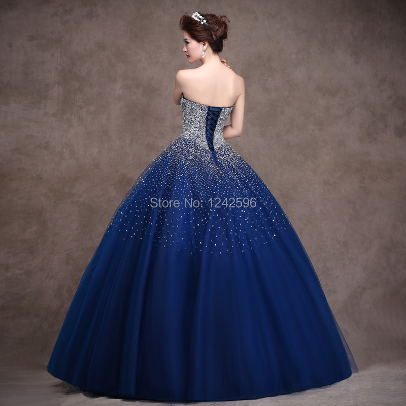 High-Quality-Beading-Sequins-Tulle-Ball-Gown-Quinceanera-Dresses-2017-Floor-Length-vestidos-de-15-anos (1)