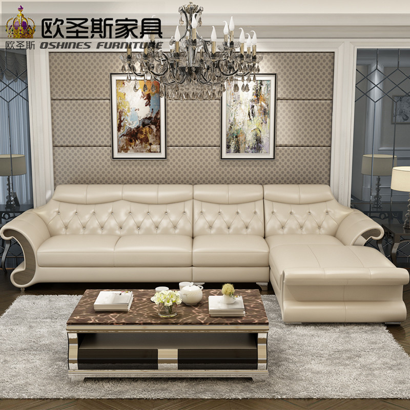 Beautiful Post Modern Bright Colored Sleeper Couch Living Room Stailess Steel Frame Buffalo Leather Sofa Set Designs And Prices In Sofas From