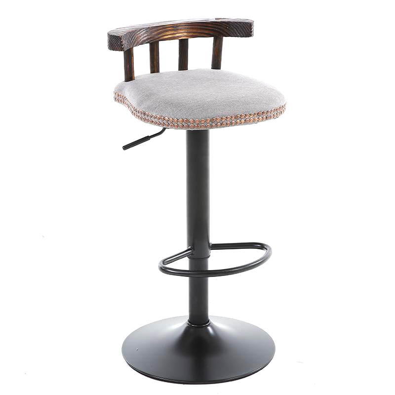 Sgabello De La Barkrukken Taburete Stoel Ikayaa Kruk Sedie Hokery Para Barra Cadir Leather Cadeira Stool Modern Silla Bar Chair Clearance Price Bar Furniture Furniture
