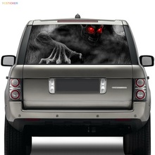Popular Ghost StickerBuy Cheap Ghost Sticker Lots From China - Truck rear window decals   how to purchase and get a great value safely
