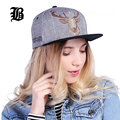[Flb] snapback snapbacks del casquillo del sombrero de hip hop sombreros cap sombreros para hombre de las mujeres gorras planas casquette gorra de béisbol 2016 nuevo estilo