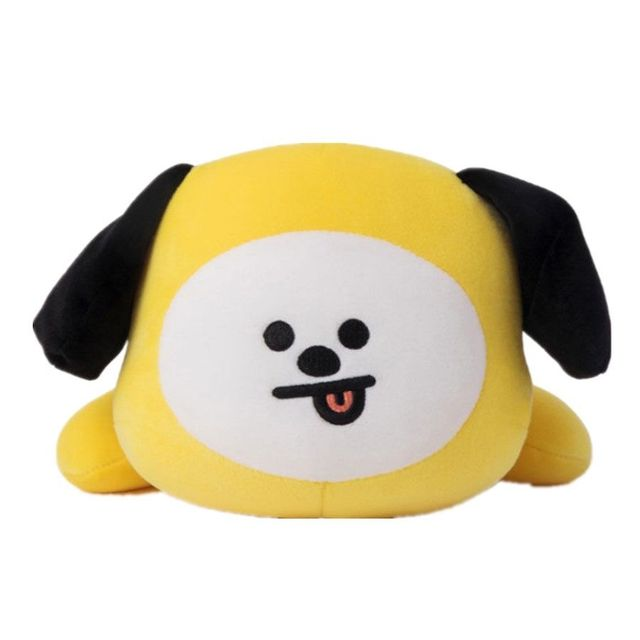 faa122184aaa KPOP BTS BT21 Plushie Toy Doll TATA CHIMMY COOKY KOYA NAP Plush Pillow  Figure Cute Soft